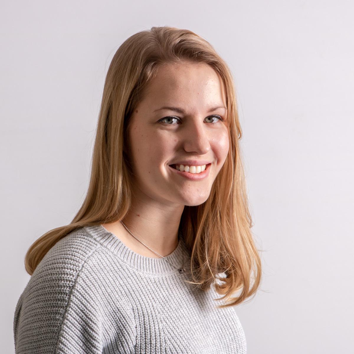 Sabine Scheffer
