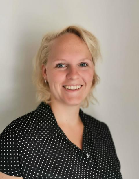 Karine Klein Geltink